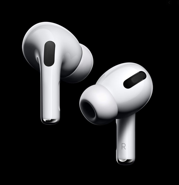 What's New With The New Airpods Pro?