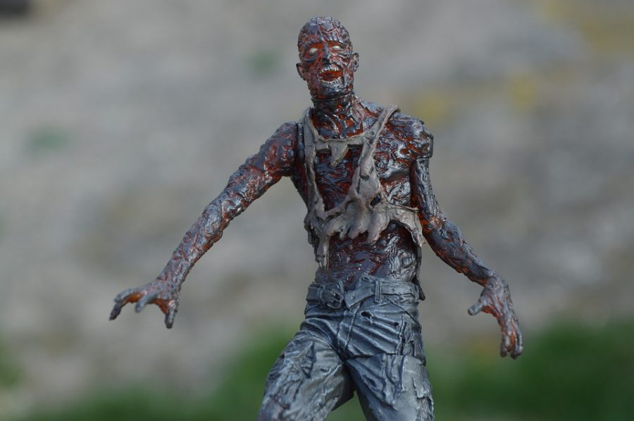 Halloween Blues? Learn about the spooky medical cases that resemble real life zombies!