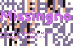 The Mystery of MissingNo, One of Gaming's Most Infamous Glitches