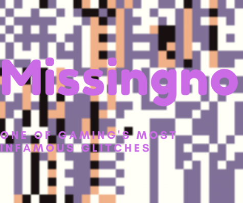The Mystery of MissingNo, One of Gaming