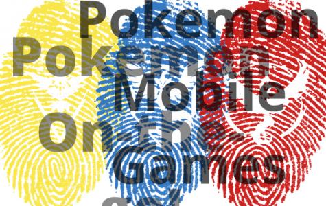 Pokemon On the Go! – The Mobile Pokemon Games