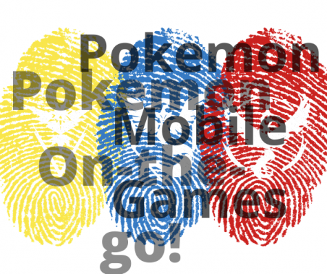 Pokemon On the Go! - The Mobile Pokemon Games