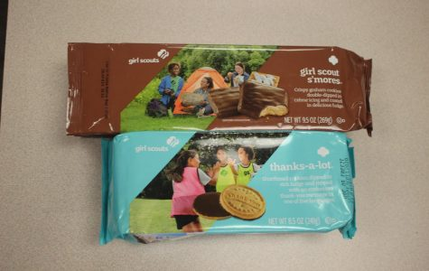 Girl Scout Cookies: The Cookie Craze