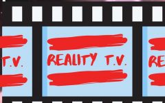 OPINION: Reality T.V. Out of Hand