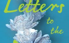 "Canyon Echoes Book Club: ""Letters to the Lost"""