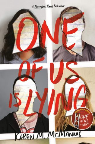 "Canyon Echoes Book Club: ""One of Us is Lying"""