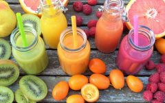 The Pros and Cons of a Juice Cleanse