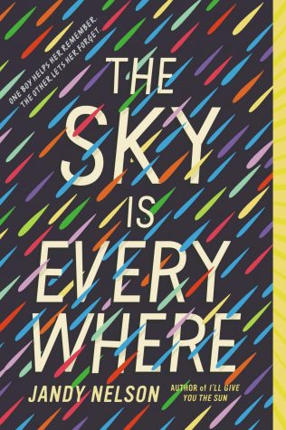 "Canyon Echoes Book Club: ""The Sky is Everywhere"""