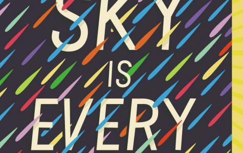 """Canyon Echoes Book Club: """"The Sky is Everywhere"""""""