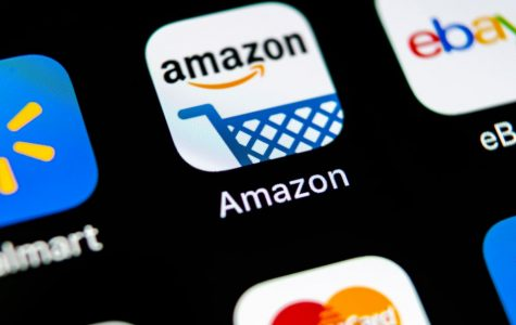 Opinion: The Global Giant That Is Amazon