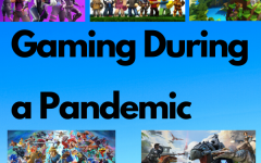 Gaming During A Pandemic