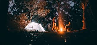 Nightmare Camp Out