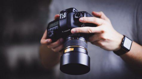 Photography in Quarantine