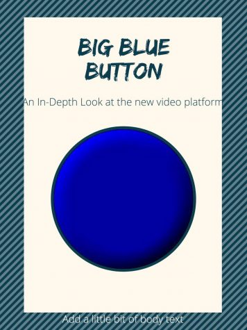 The Big Blue Button- an In-depth Look