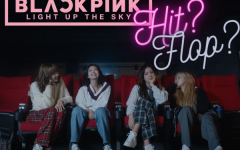 Blackpink's Light Up The Sky, a Hit or a Flop?