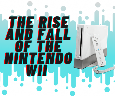 The Rise and Fall of Nintendo Wii
