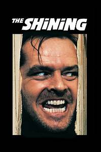 The shining is a classic story by Stephen king turned into a movie. The most important thing to know while watching the movie is that you begin to feel alone because of how far out in the middle of no where the story takes place. It is so secluded that the father of a young boy with an ability called the shining, begins to go insane and eventually brought himself to try to kill his family. It does a great job playing with your mind. It is not the most scary movie, and is more mystical in nature, but it is a great movie all around,
