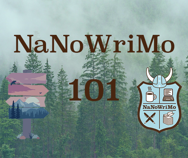 What the Heck is NaNoWriMo?