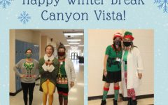 It's a Winter Wonderland for Canyon Vista