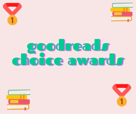 Goodreads Choice Awards