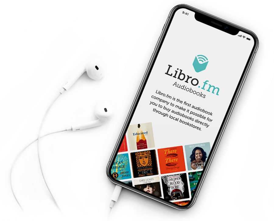 Audiobook+Subscription