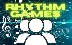 A Short History of Rhythm Games