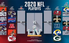 The NFL Divisional round, My Thoughts, Predictions and more