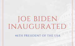 Joe R. Biden Inaugurated as the 46th President of the United States