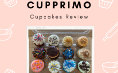 Austin's Best Cupcakery: Cupprimo Review