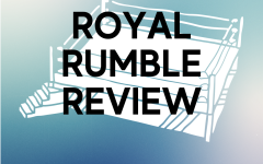 WWE Royal Rumble Results and Review