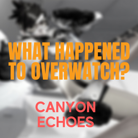 What Happened to Overwatch?