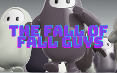 The Fall Of Fall Guys