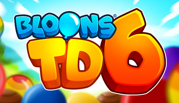 Bloons Tower Defense 6: Monkey Power