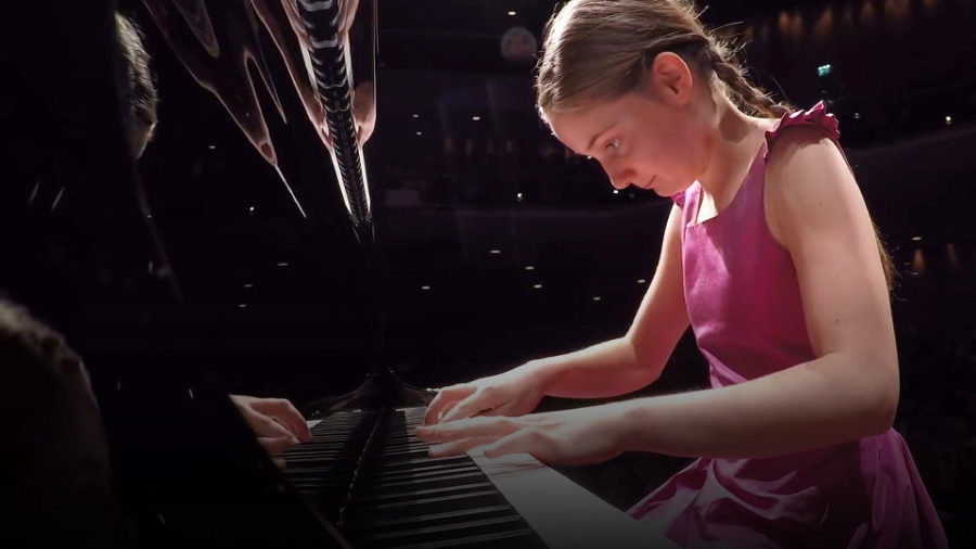 Not the Next Mozart: Alma Deutscher