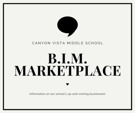 The Canyon Vista BIM Marketplace