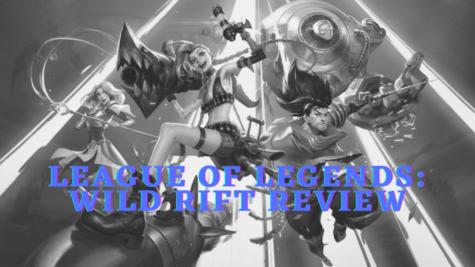 League Of Legends: Wild Rift Open Beta Review