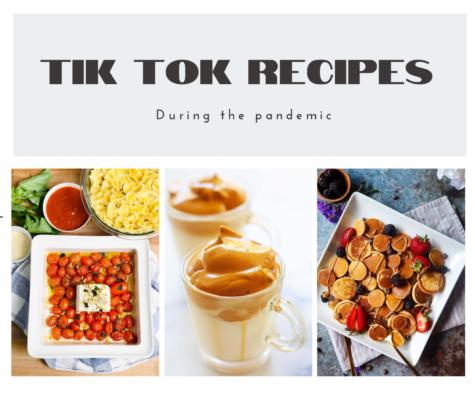 Top 5 Trendy Tik Tok Recipes