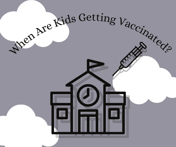 When Can Kids Get the Vaccine?