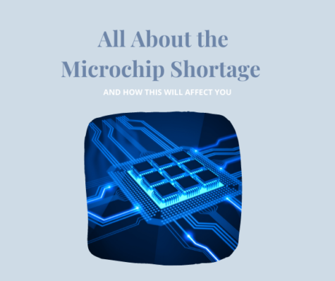 Where are the Microchips?