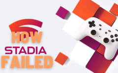 How Stadia Failed