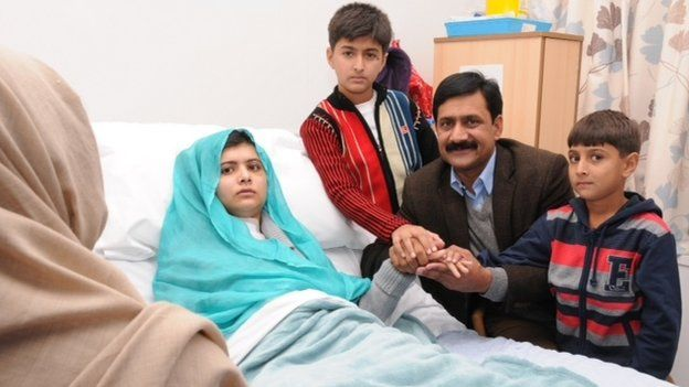 Malala+Yousafzai%2C+who+advocated+for+peace+when+the+Taliban+attacked+her+village.+She+has+won+a+Nobel+peace+prize+and+has+advocated+for+womens+right+in+Pakistan.