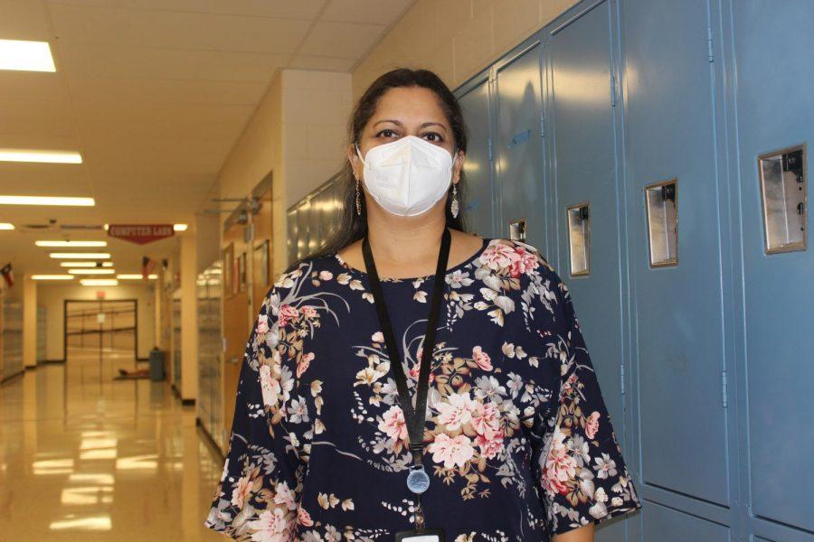 Meet Ms.Kuttanna, Our 6th Grade ELA Teacher!